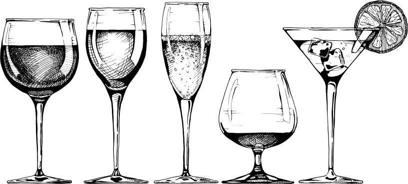 ad ogni vino il suo bicchiere   iltoccodivino.it